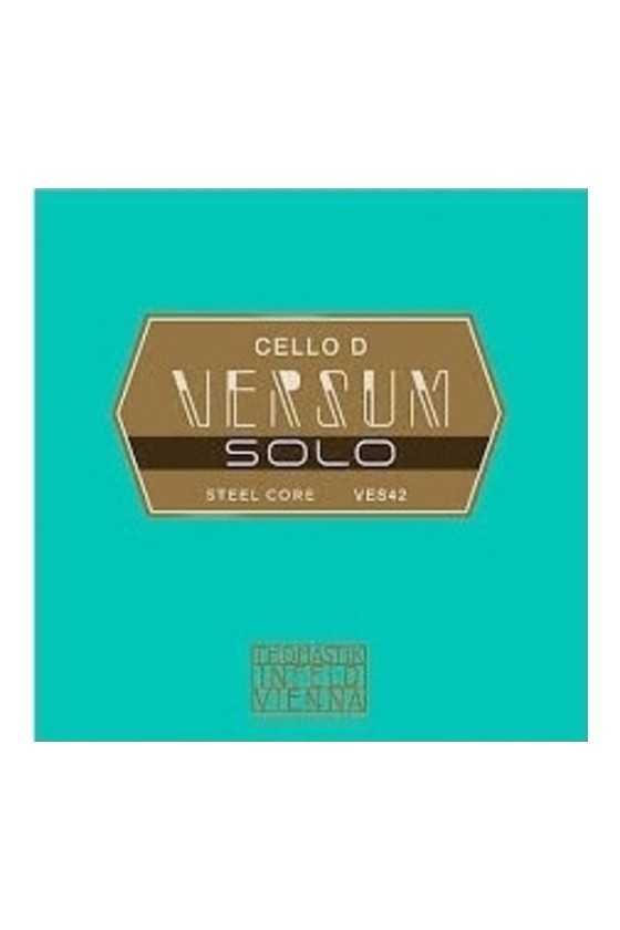 Versum Solo D String for Cello