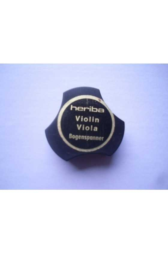 Bow Screw Winder For Violin And Viola By Heriba