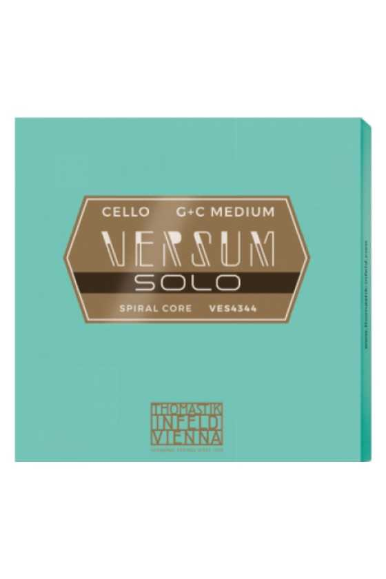 Versum Solo G and C String...