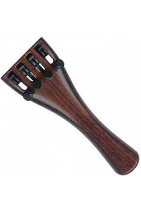Wittner Ultra Rosewood Violin Tailpiece 4/4 Size