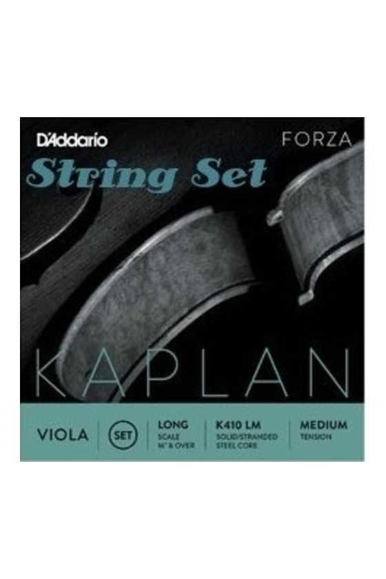 """16-16.5"""" Kaplan Forze Viola..."""