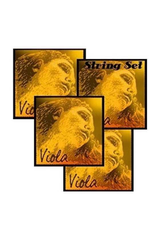 Evah Pirazzi Gold Viola...