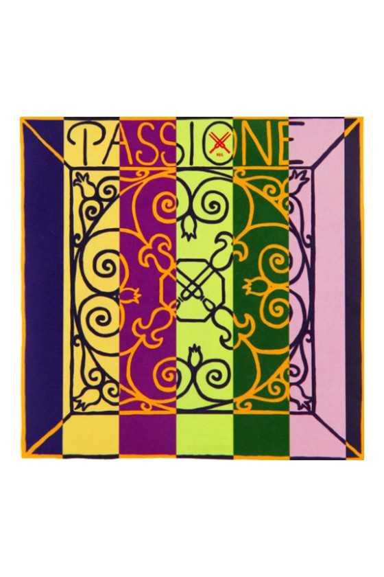 Passione Viola Strings Set