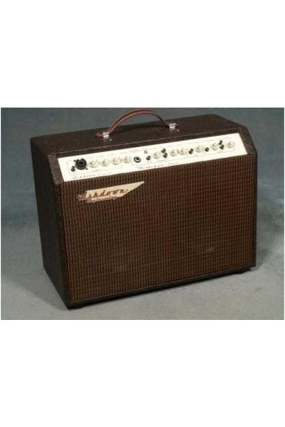 Woodsman Jumbo Amplifier By Ashdown Acoustic
