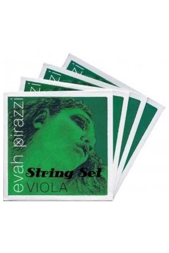 1/4-1/8 Evah Pirazzi Violin...