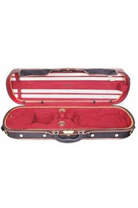 Tonareli Deluxe Violin Case...