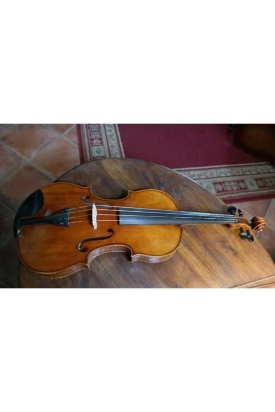 German Konrad Kohlert Viola