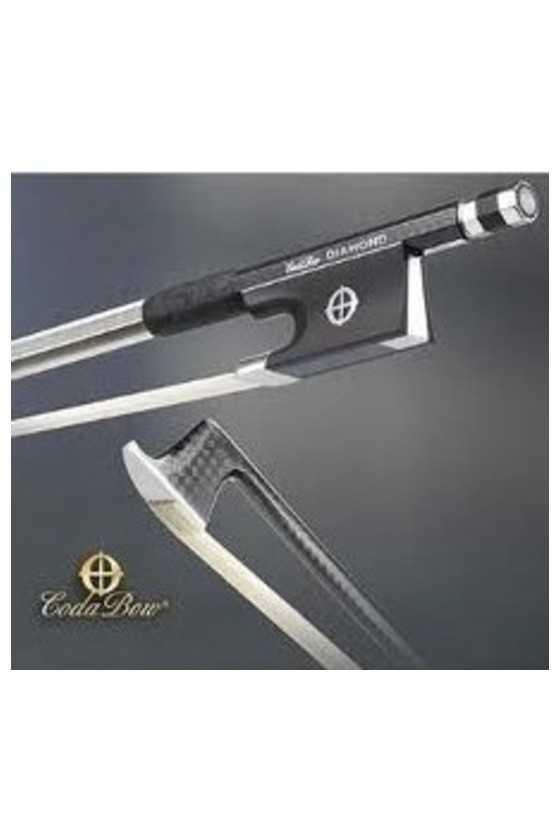 Coda Diamond SX Violin Bow