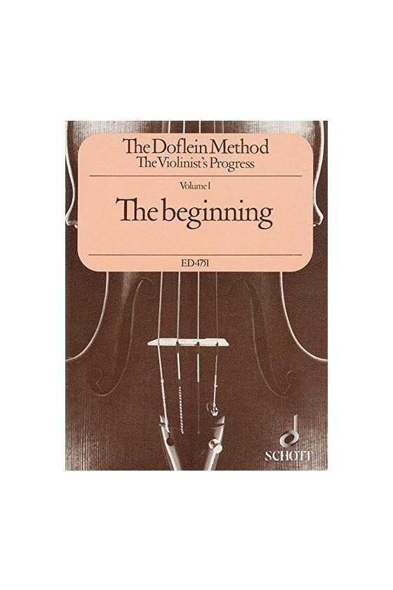 The Doflein Method Volume 1...