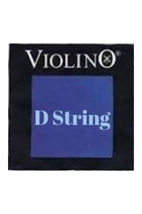 4/4 Pirastro Violino D String
