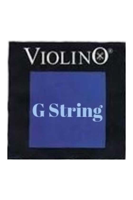4/4 Pirastro Violino G String