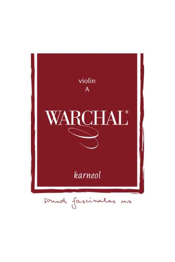 Warchal 'Karneol' Violin...