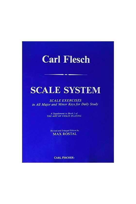 Flesch, Scale System for...