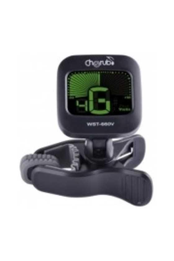 Cherub Technology Clip-On Violin Tuner