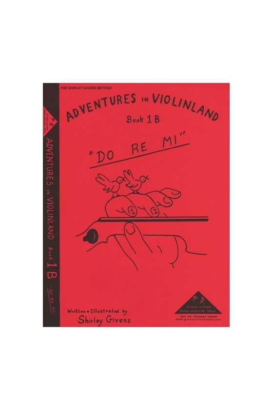Adventures In Violinland 1B