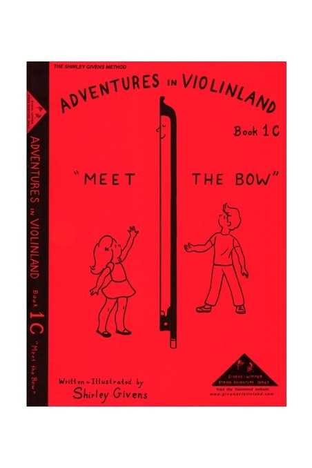 Adventures In Violinland 1C