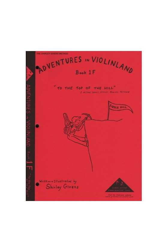 Adventures In Violinland 1F