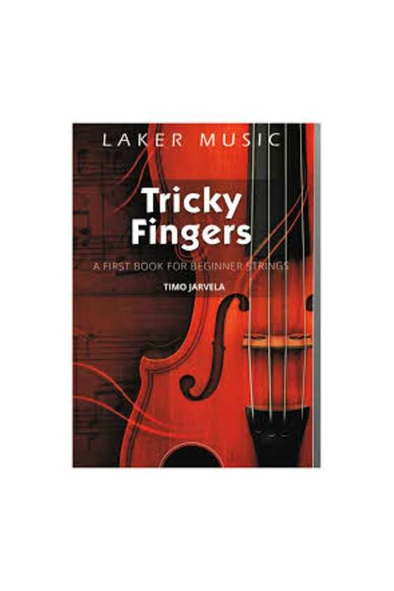 Tricky Fingers For Cello By...