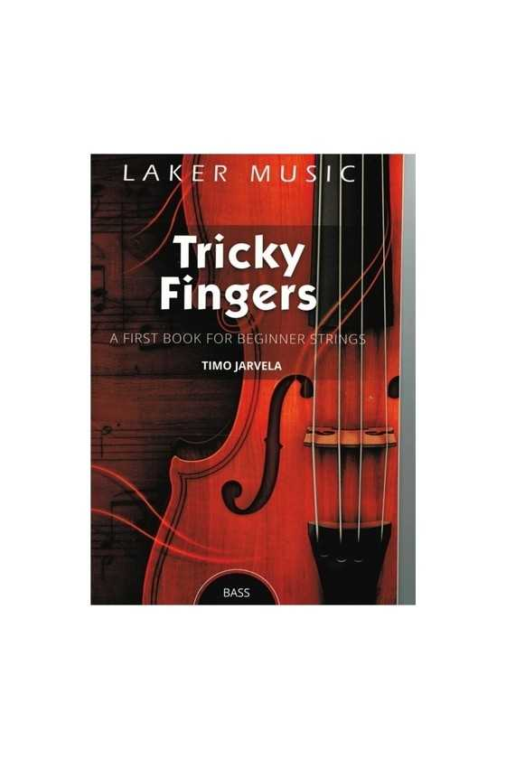 Tricky Fingers For Double...