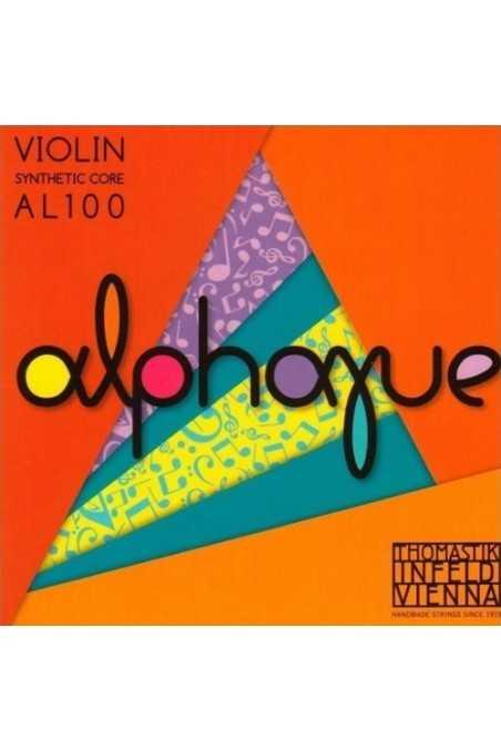 Alphayue E String For Violin
