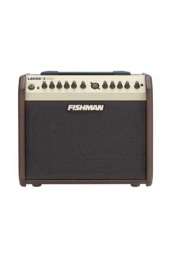 Fishman Louder Mini Box...