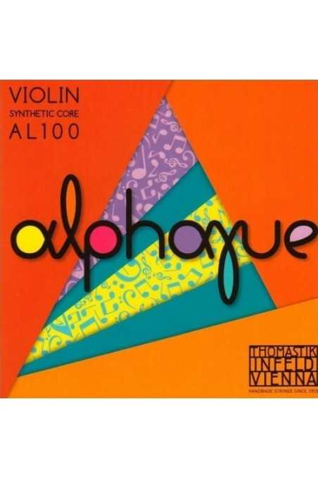 Alphayue D String For Violin
