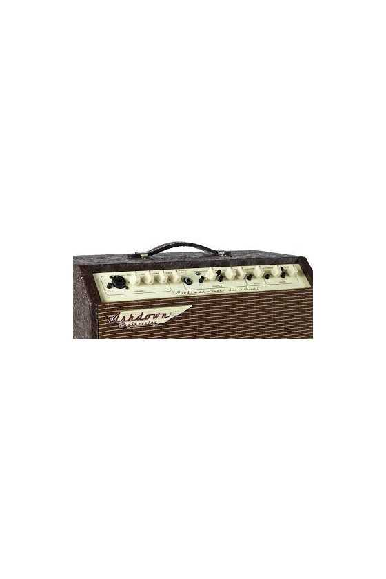Woodsman Classic Amplifier By Ashdown Acoustic