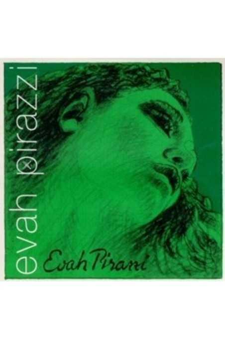 1/4-1/8 Evah Pirazzi Violin E String