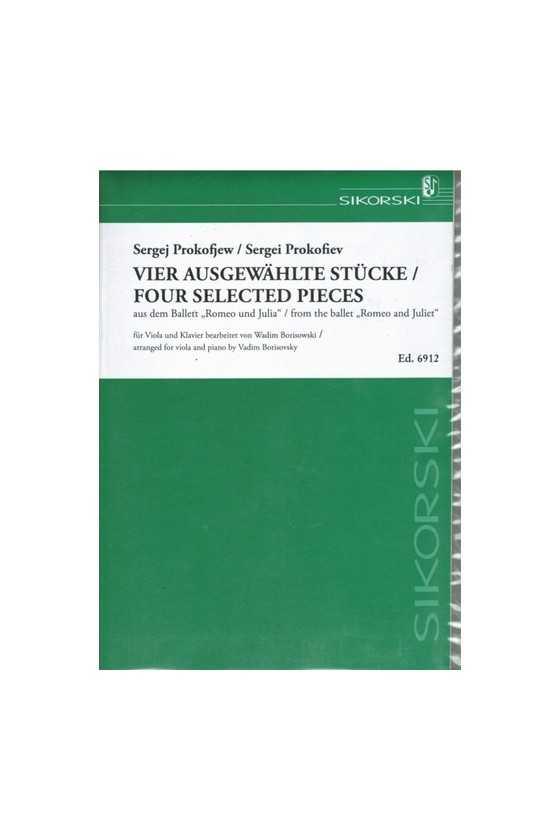 Prokofiev (Arranged...