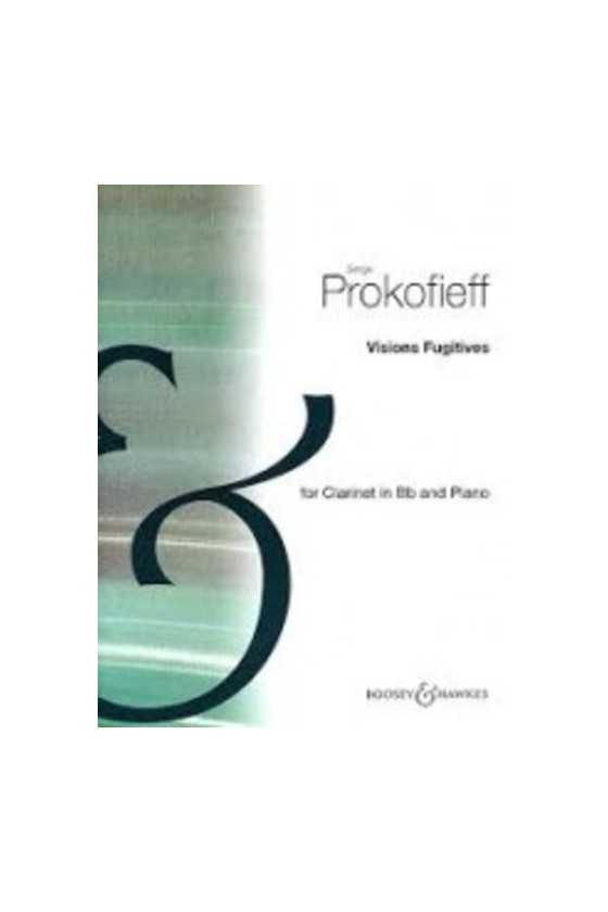 Prokofiev Cello Concerto in...
