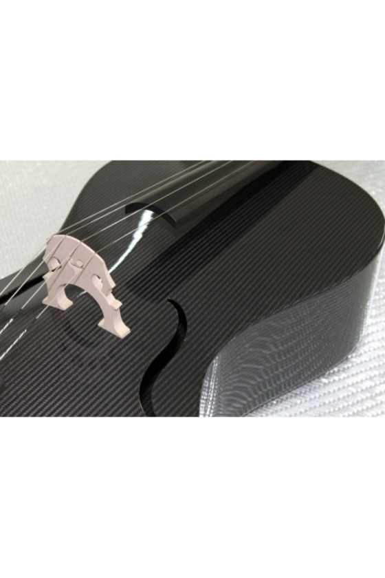 Mezzo-forte Carbon Fiber Cello