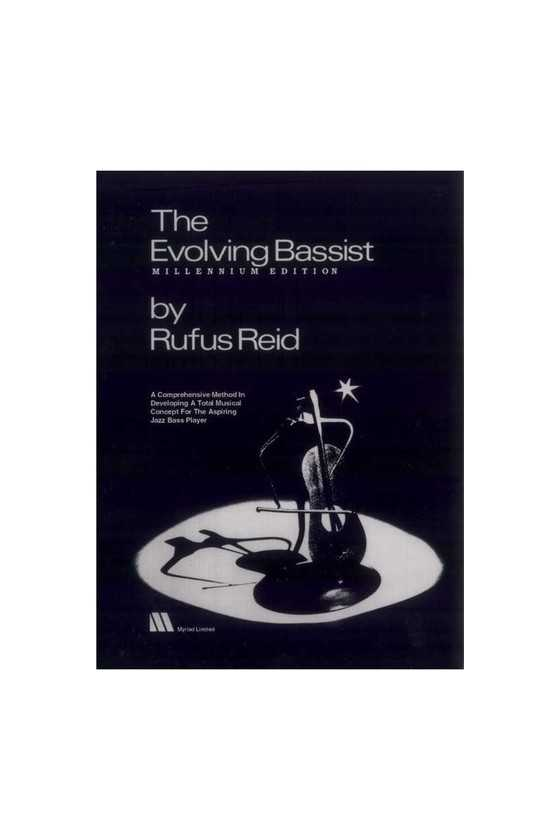 The Evolving Bassist by...