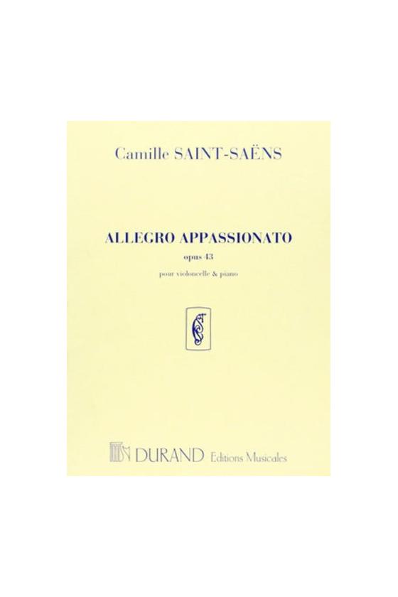Allegro Appassionato Op.43...