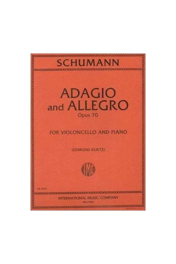 Adagio and Allegro for...