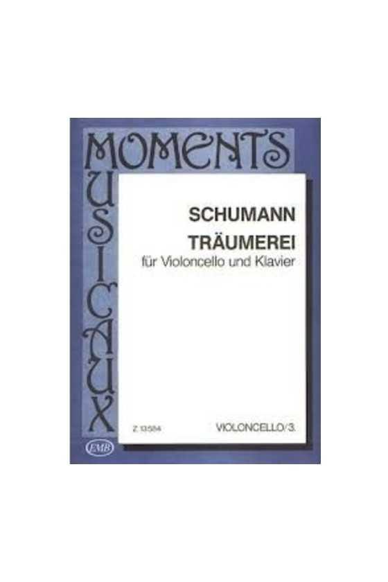 Schumann, Traumerei Op 15...