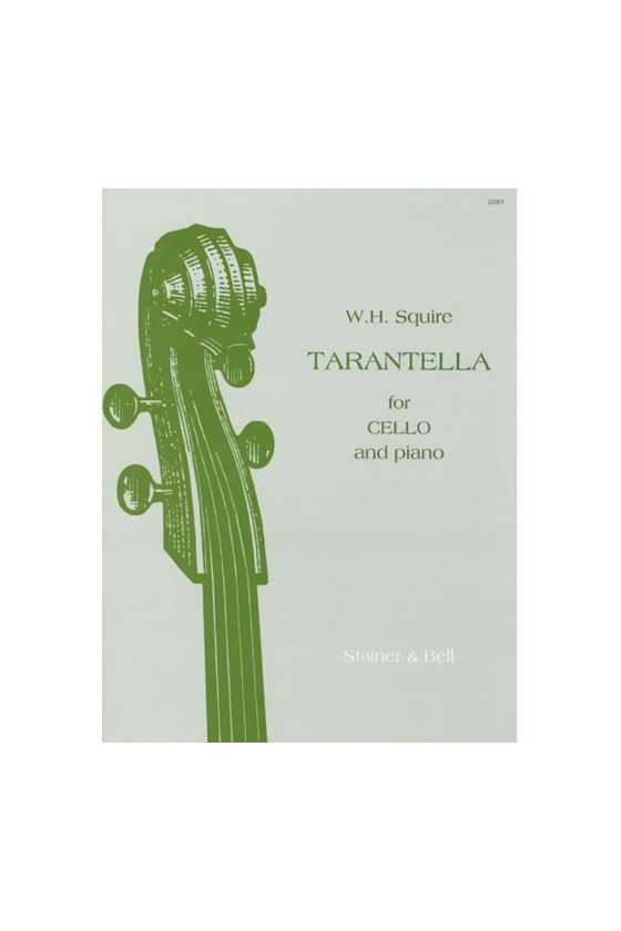 Squire, Tarantella for...