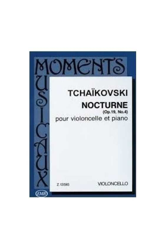 Nocturne Op. 19, No. 4 for...