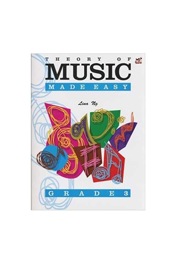 Ng, Music Theory Made Easy...