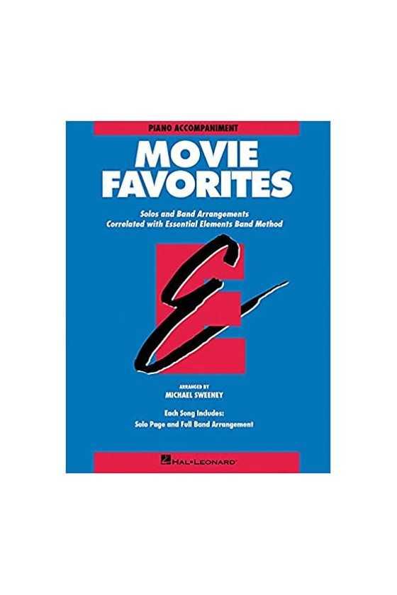 Essential Elements Movie...
