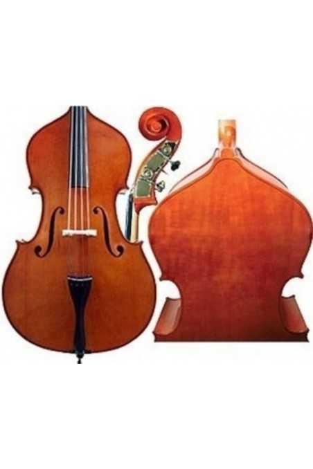 Gliga III German Pattern Double Bass