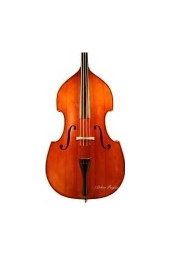 Eastman Double Bass Solid...