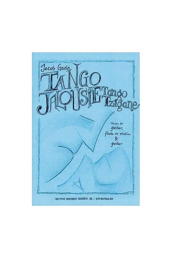 Tango Jalousie (Jealousy)...