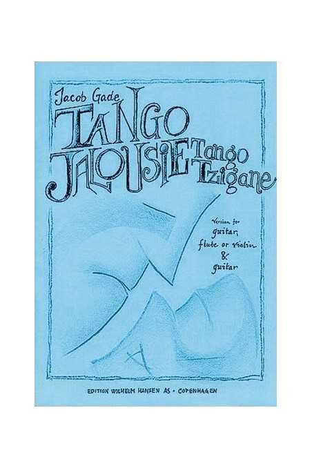 Tango Jalousie (Jealousy) For Violin & Guitar