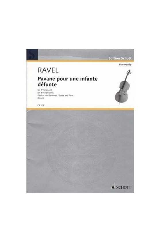 Ravel, Pavane Pour Une...