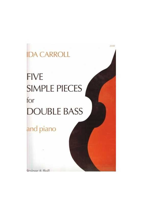 Five Simple Pieces for...