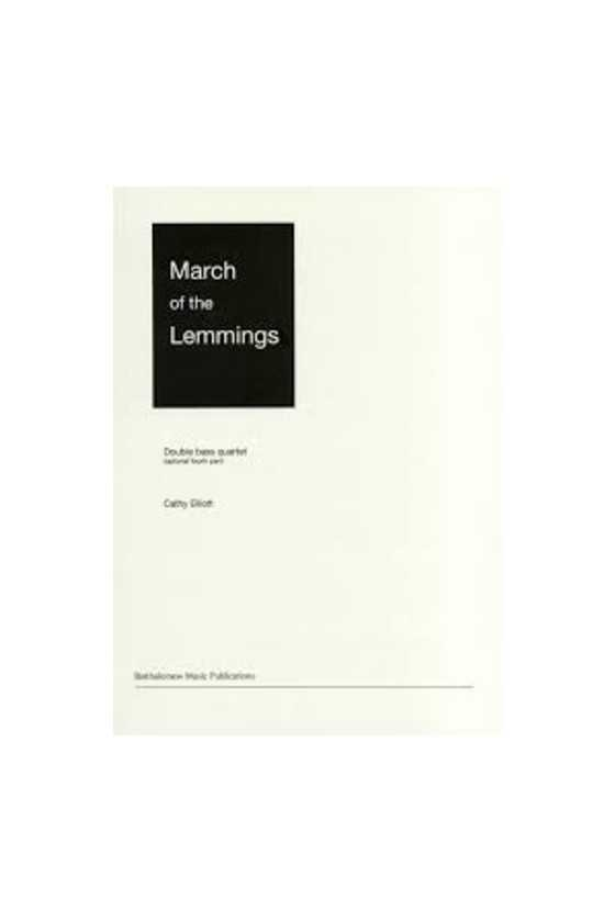 March of the Lemmings for...