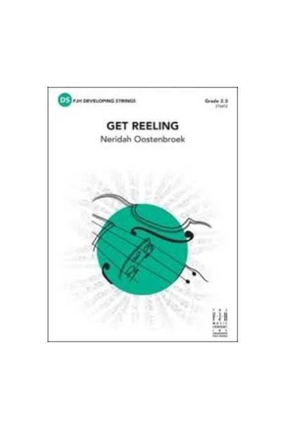 Get Reeling (FJH)