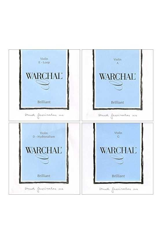 Warchal Brilliant Violin...