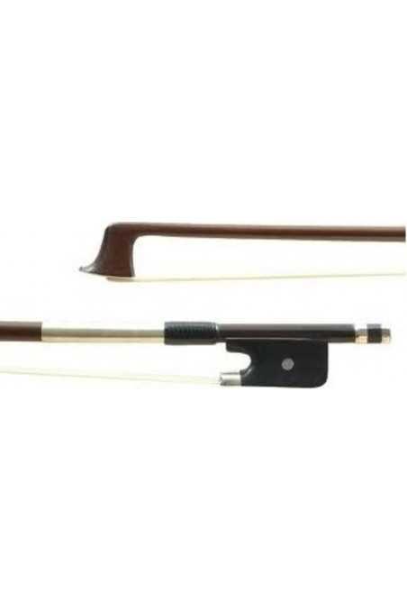Viola - Double Mounted Good Quality Bows