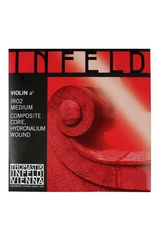 Infeld Red Violin A String